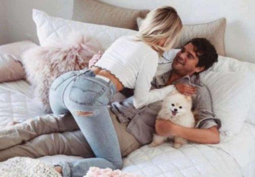 Αμήχανες στιγμές στο κρεβάτι σας; – Πώς να τις αντιμετωπίσετε; – SEX