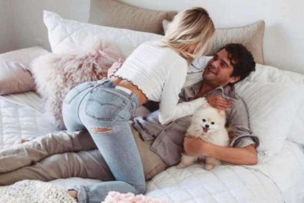 Αμήχανες στιγμές στο κρεβάτι σας; - Πώς να τις αντιμετωπίσετε; - SEX