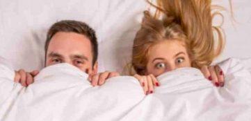 Πόσο συχνά αυνανίζεται ο άντρας και πόσο η γυναίκα ανά ηλικία; – SEX