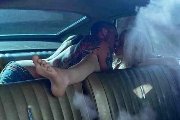 Σeξ στο αυτοκίνητο: Αυτές είναι οι… πιο βρώμικες στάσεις! - SEX