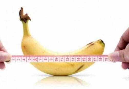 Όλα όσα πρέπει να γνωρίζετε για το μέγεθος του πέους! – SEX