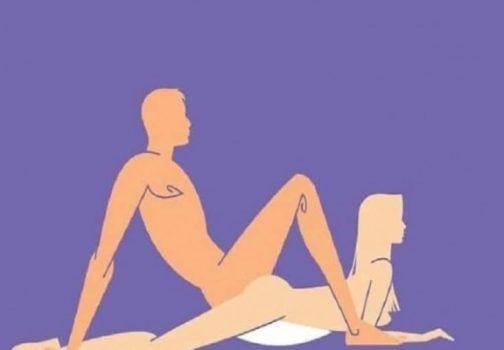 Στάσεις του σεξ μόνο για προχωρημένους! Αντέχετε να τις κάνετε; – SEX